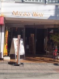 ミルキィ・ウェイ1