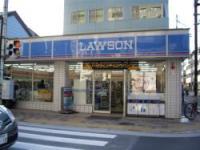 ローソン鶴見豊岡通店 【コンビニ】